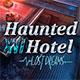 Haunted Hotel XVI: Lost Dreams Walkthrough