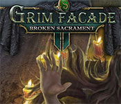 Grim Facade: Broken Sacrament game feature image