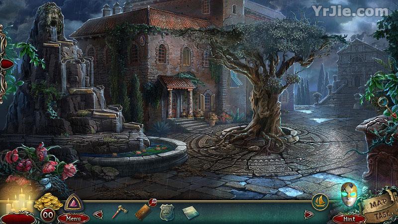 grim facade: broken sacrament screenshots 2