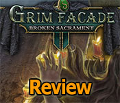 grim facade: broken sacrament review