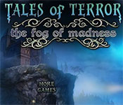 Tales of Terror: The Fog of Madness game feature image