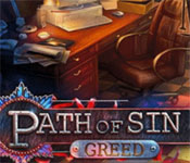 Path of Sin: Greed Collector's Edition game feature image
