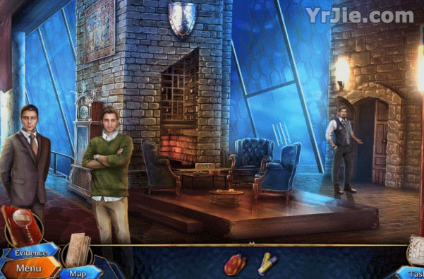 path of sin: greed collector's edition screenshots 1