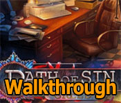 Path of Sin: Greed Walkthrough game feature image