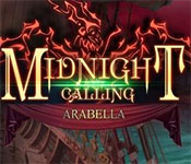 Midnight Calling: Arabella game feature image