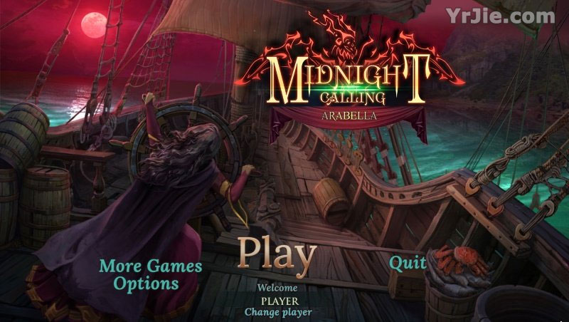 midnight calling: arabella collector's edition screenshots 3