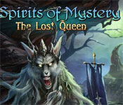 Spirits of Mystery: The Lost Queen Collector's Edition game feature image