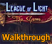 League of Light: The Game Collector's Edition Walkthrough