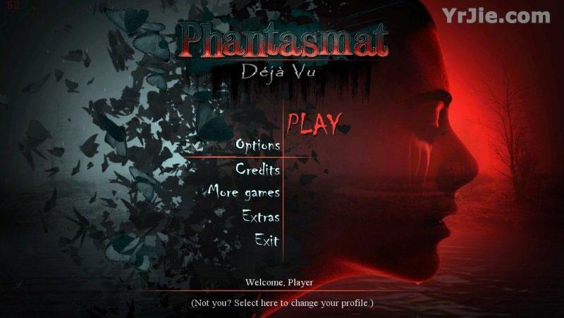 phantasmat: deja vu collector's edition