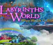 Labyrinths of the World: When Worlds Collide Collector's Edition game feature image