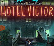 Mystery Case Files: Hotel Victory game feature image