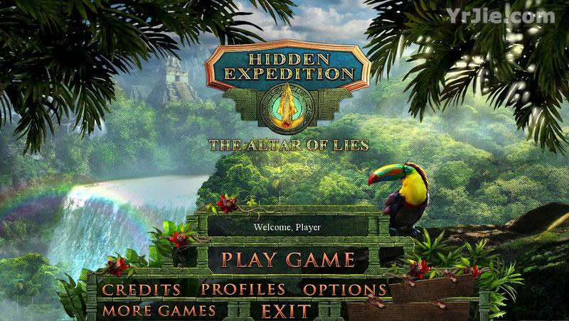 hidden expedition: the altar of lies screenshots 3