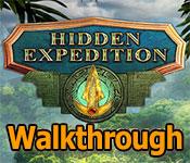 hidden expedition: the altar of lies walkthrough