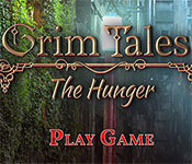 Grim Tales: The Hunger Collector's Edition game feature image