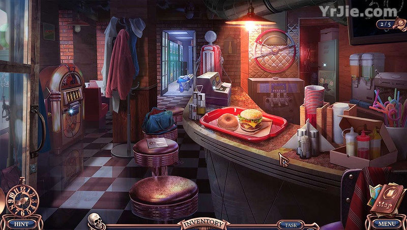 grim tales: the hunger collector's edition screenshots 2