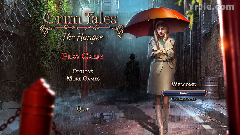 grim tales: the hunger collector's edition screenshots 3