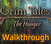 grim tales: the hunger walkthrough