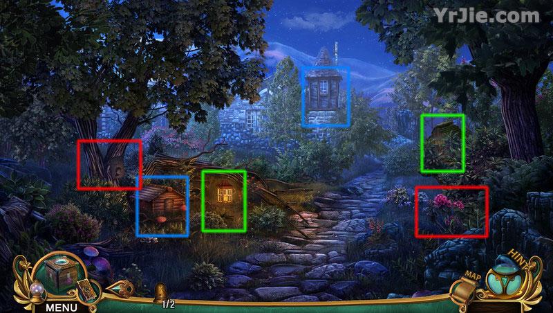 queens quest 5: symphony of death collector's edition walkthrough screenshots 3