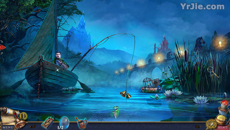 bridge to another world: through the looking glass screenshots 2