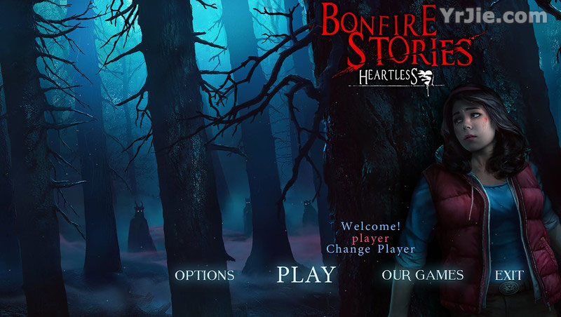 bonfire stories: heartless screenshots 12