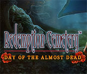 redemption cemetery: the day of the almost dead