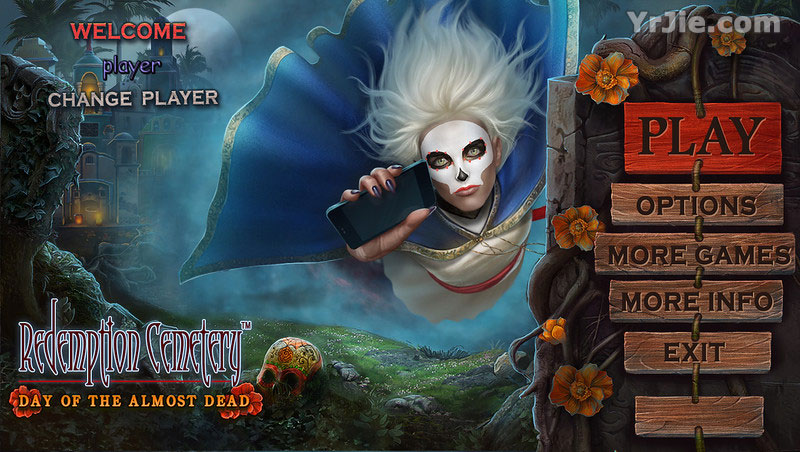 redemption cemetery: the day of the almost dead collector's edition screenshots 3