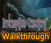 Redemption Cemetery: The Day of the Almost Dead Collector's Edition Walkthrough game feature image