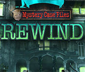Mystery Case Files: Rewind game feature image