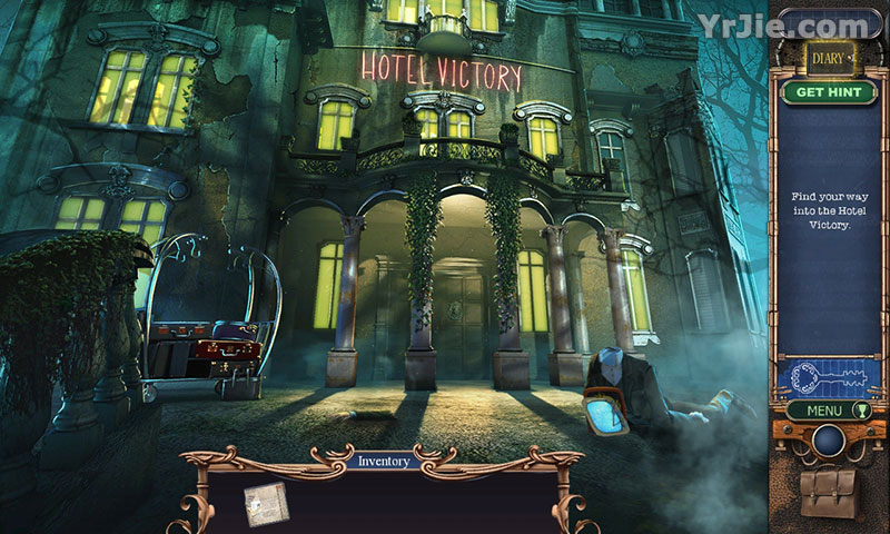 mystery case files: rewind collector's edition screenshots 3