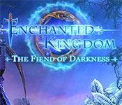 Enchanted Kingdom: Fiend of Darkness game feature image