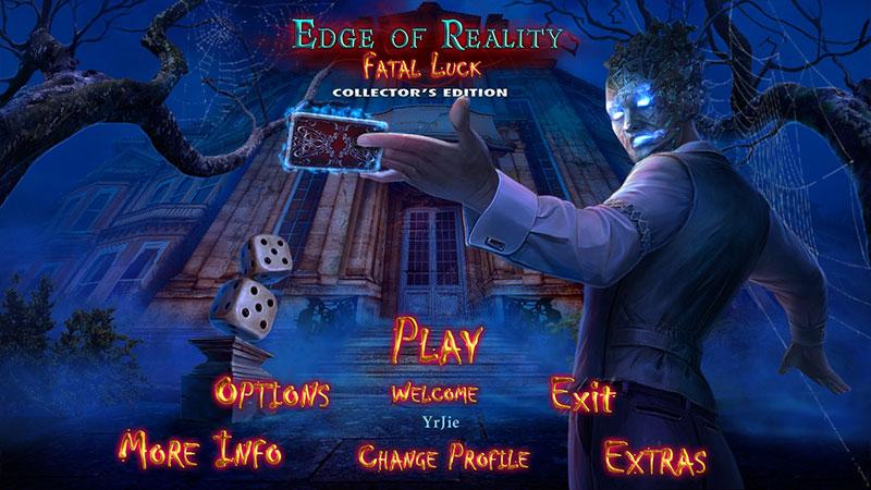 edge of reality: fatal luck screenshots 2