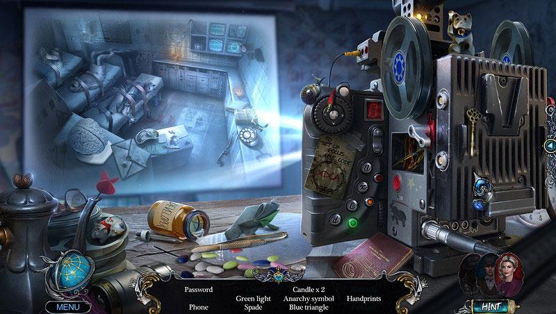 detectives united: origins collector's edition screenshots 1