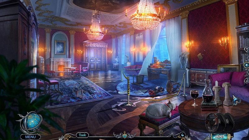 detectives united: origins collector's edition screenshots 2