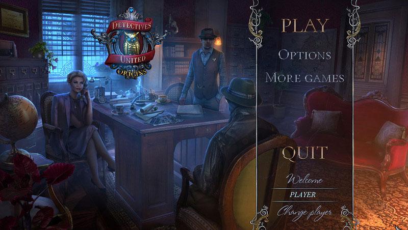 detectives united: origins collector's edition screenshots 3