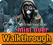 Mystery Trackers: Mist Over Blackhill Collector's Edition Walkthrough