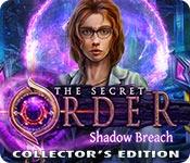 The Secret Order: Shadow Breach Walkthrough game feature image