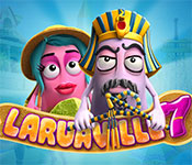 Laruaville 7 Free Download Full Version game feature image