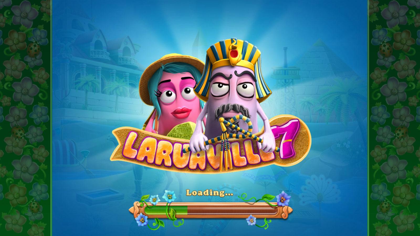 Laruaville 7 Free Download Full Version