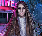 Paranormal Files: Fellow Traveler Free Download Full Version game feature image