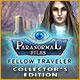 Paranormal Files: Fellow Traveler Walkthrough