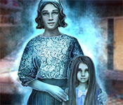 Paranormal Files: Fellow Traveler Bonus Chapter Walkthrough game feature image