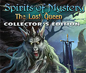Spirits of Mystery: The Lost Queen Collector's Edition Free Download