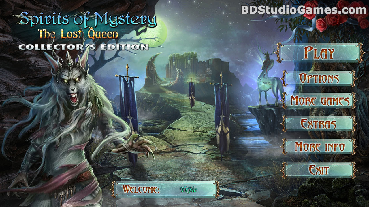 spirits of mystery: the lost queen collector's edition free download screenshots 4