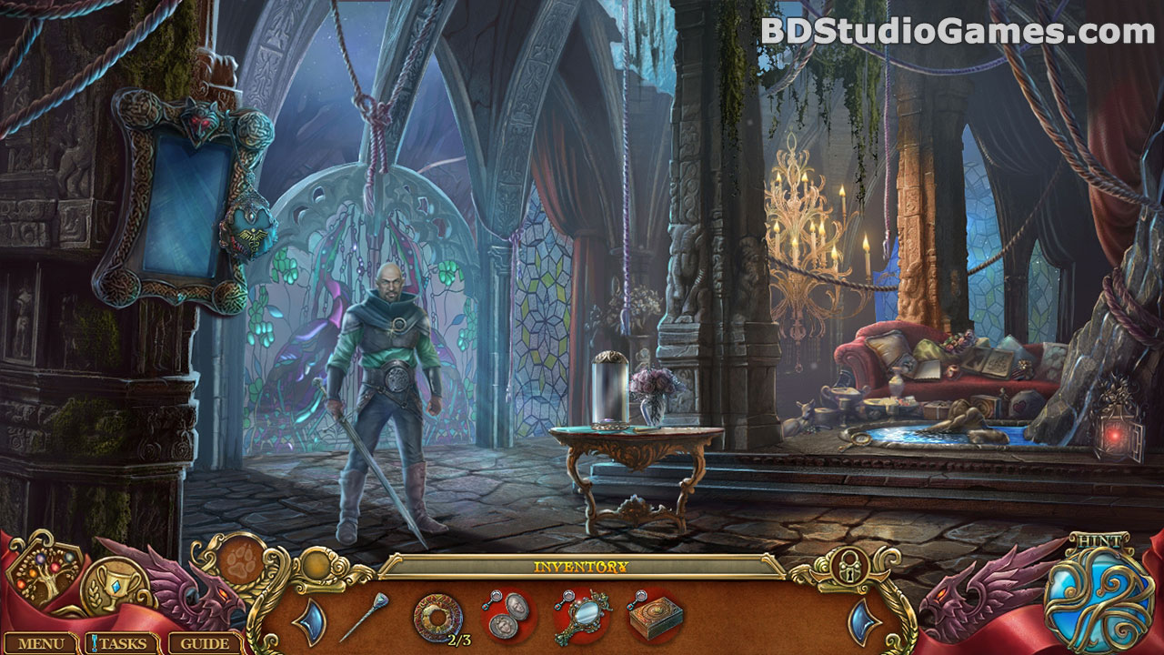 spirits of mystery: the lost queen collector's edition free download screenshots 5