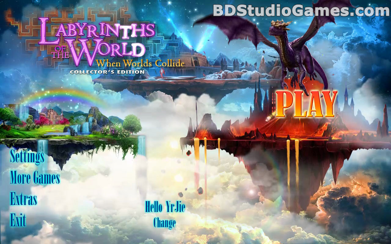 labyrinths of the world: when worlds collide collector's edition free download screenshots 1