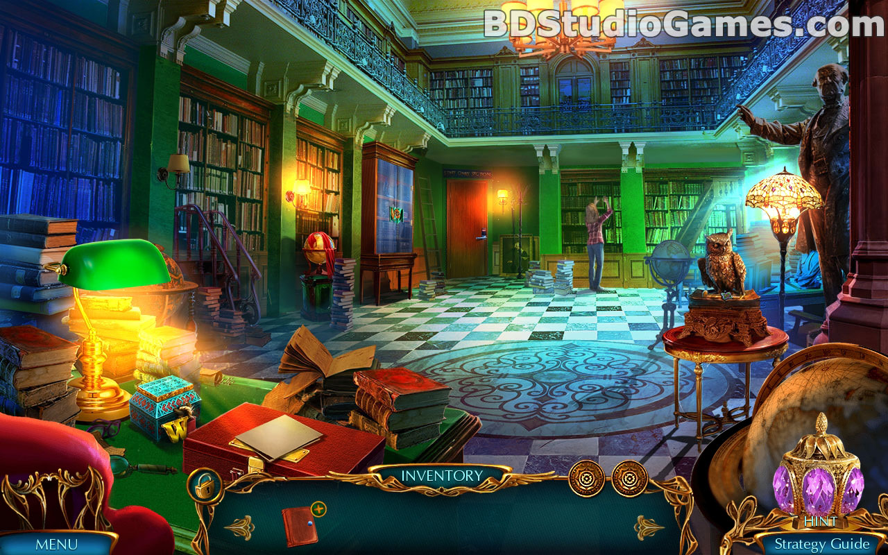 labyrinths of the world: when worlds collide collector's edition free download screenshots 11