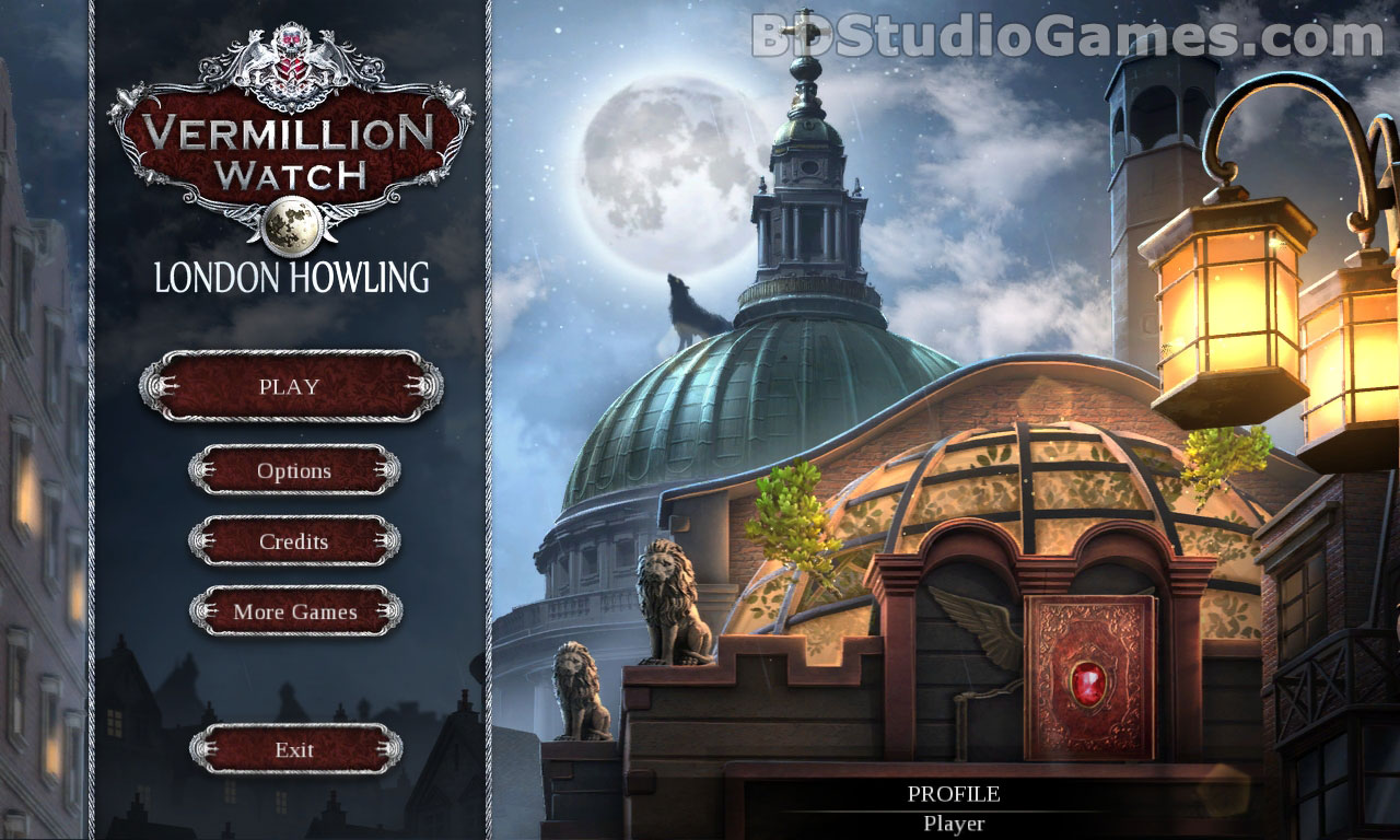 vermillion watch: london howling collector's edition free download screenshots 1