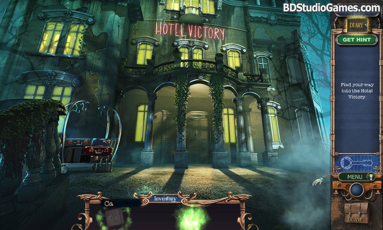 mystery case files: rewind collector's edition free download screenshots 3