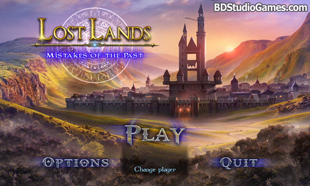 lost lands: mistakes of the past preview screenshots 3