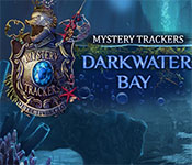 Mystery Trackers: Darkwater Bay Collector's Edition Free Download game feature image